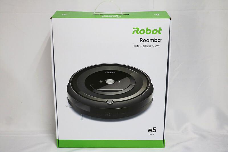 【買取実績】Roomba ルンバ e5 e515060 中古買取価格24,000円