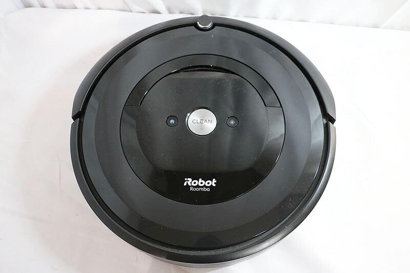 【買取実績】Roomba ルンバ e5 中古買取価格14,000円