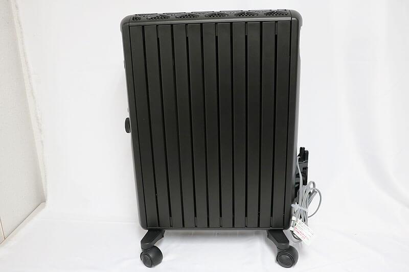 【買取実績】DeLonghi デロンギ マルチダイナミックヒーター MDHU15-PB|中古買取価格15,000円