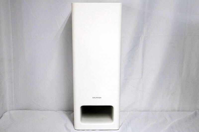 【買取実績】BALMUDA  The Pure ザ ピュア A01A-WH 2019年製 未使用フィルター装着済み|中古買取価格18,000円