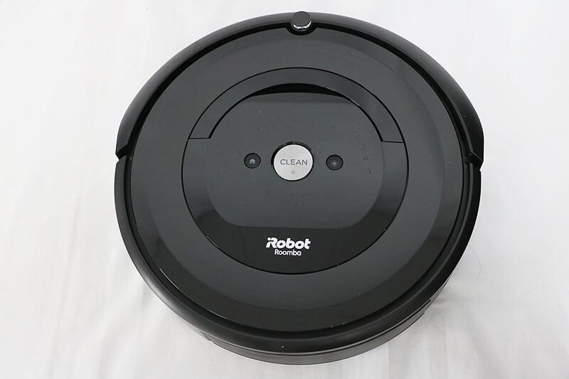 【買取実績】Roomba ルンバ e5|中古買取価格11,000円