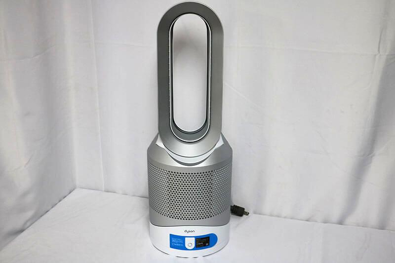 【買取実績】Dyson Pure Hot + Cool Link HP03WS 空気清浄機能付ファンヒーター 2020年製|中古買取価格17,000円
