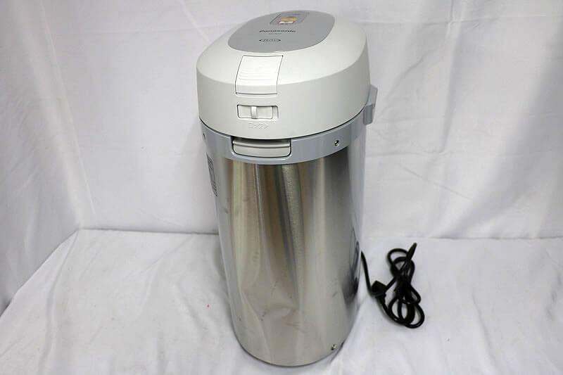 【買取実績】Panasonic 家庭用生ごみ処理機 MS-N53|中古買取価格18,000円