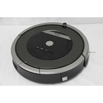 iRobot | Roomba ルンバ 870 | 中古買取価格:29,400円