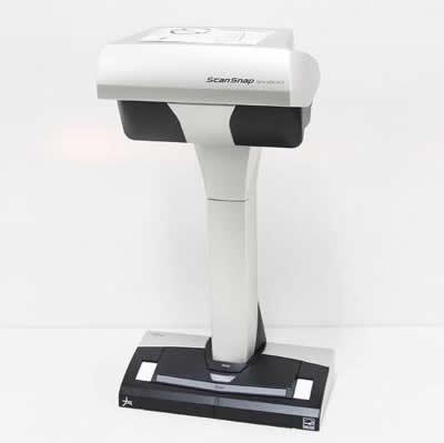 FUJITSU 富士通 | ScanSnap SV600 FI-SV600A | 中古買取価格:20,000円